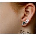 Pecky Mořská víla - Zelené oko
