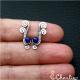 Pecky Mořská víla - Ulexit modrý