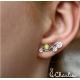 Pecky Mořská víla - Ulexit zelený
