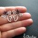 Malí andělíčci - Ulexit fialový