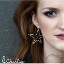 Náušnice Stars