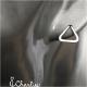 Pecky Minimalismus - Trojúhelník