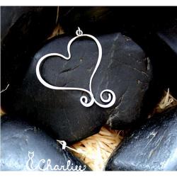 Tepané srdce Zamilovaná